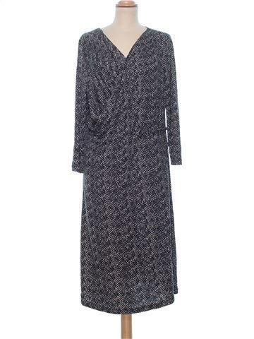 Dress woman CHARLES VÖGELE UK 16 (L) winter #33499_1