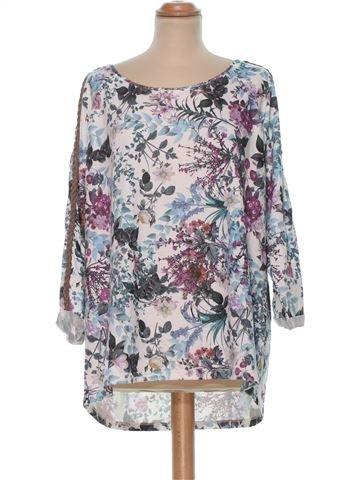 Long Sleeve Top woman MISS ETAM XXL winter #33513_1