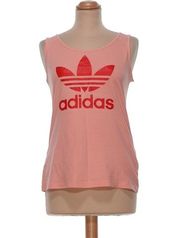 Sport Clothes woman ADIDAS UK 14 (L) summer #33584_1