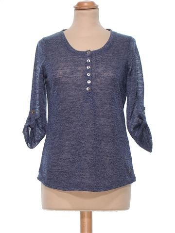 Long Sleeve Top woman JANINA UK 6 (S) winter #33825_1