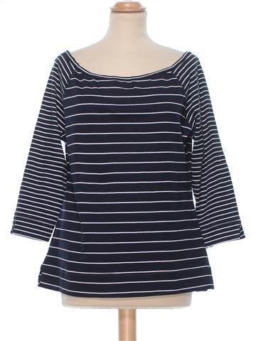 Short Sleeve Top woman MONSOON UK 18 (XL) summer #33869_1