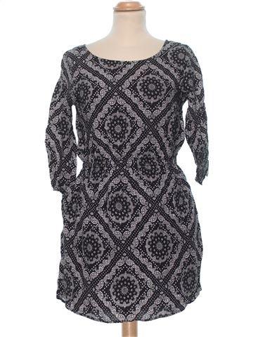 Dress woman DIVIDED UK 6 (S) summer #33935_1