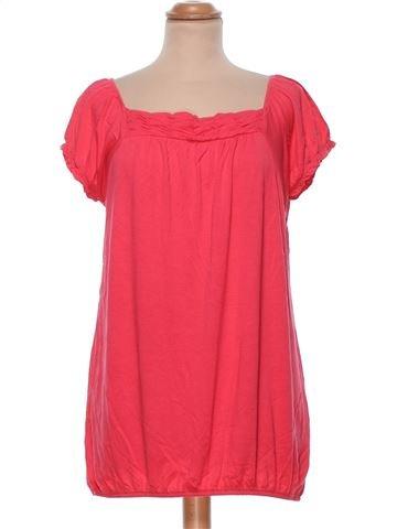 Short Sleeve Top woman MISS ETAM M summer #34225_1