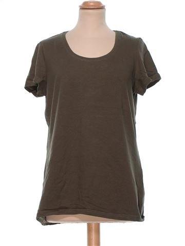 Short Sleeve Top woman JANINA UK 16 (L) summer #34410_1