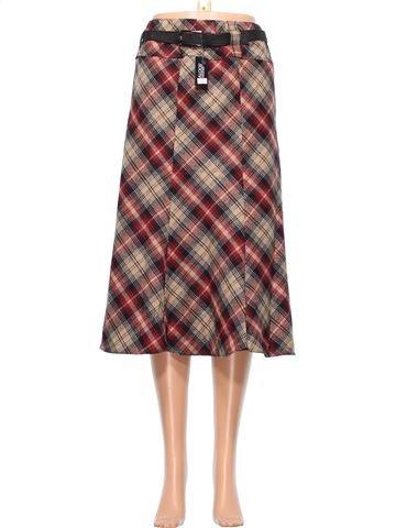 Skirt woman SALOOS UK 16 (L) winter #34516_1