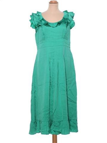 Dress woman MONSOON UK 14 (L) summer #34533_1
