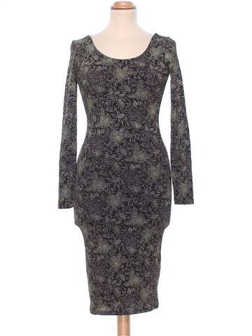 Dress woman MISS SELFRIDGE UK 6 (S) winter #34583_1