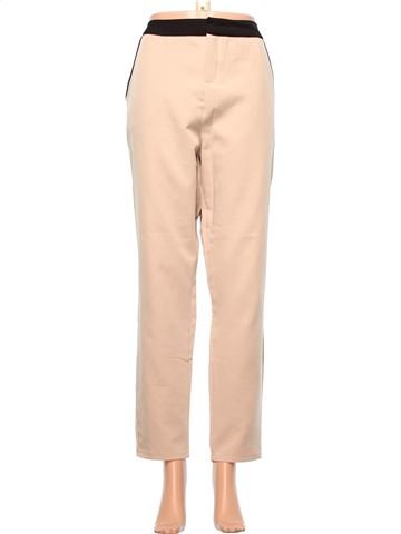 Trouser woman MISSGUIDED UK 12 (M) summer #34635_1