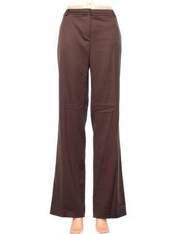 Trouser woman MORE & MORE UK 10 (M) summer #34658_1