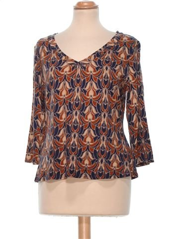 Long Sleeve Top woman M&CO UK 14 (L) summer #34971_1