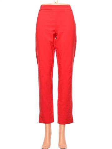 Trouser woman MANGO UK 10 (M) summer #35248_1