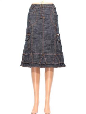 Skirt woman YESSICA UK 10 (M) summer #35265_1