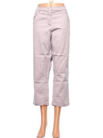 Trouser woman CECIL UK 6 (S) summer #35319_1