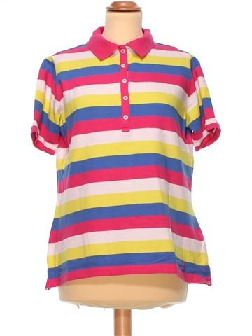 Short Sleeve Top woman BRAX UK 14 (L) summer #35518_1