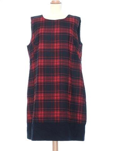 Dress woman STREET ONE UK 18 (XL) summer #35688_1