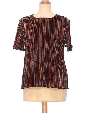 Short Sleeve Top woman KLASS L summer #35788_1