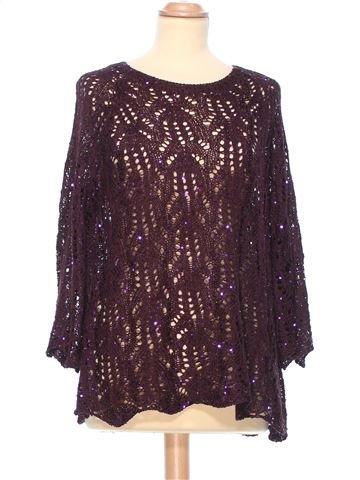 Short Sleeve Top woman ROMAN UK 16 (L) summer #35987_1