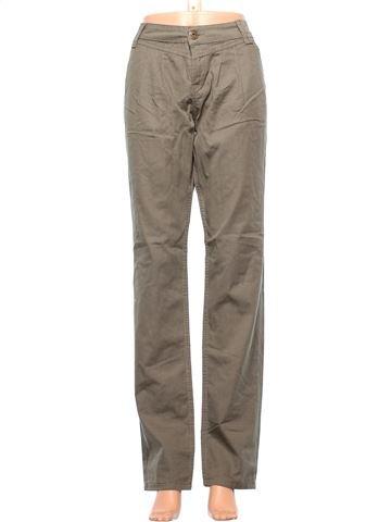 Trouser woman DENIM CO UK 12 (M) winter #36011_1