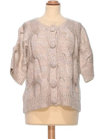 Cardigan woman DOROTHY PERKINS UK 14 (L) winter #36550_1