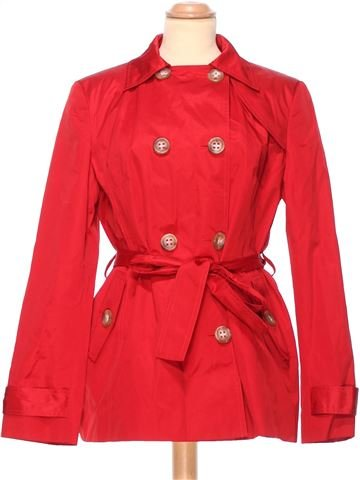 Coat woman ETHELAUSTIN UK 12 (M) winter #37227_1