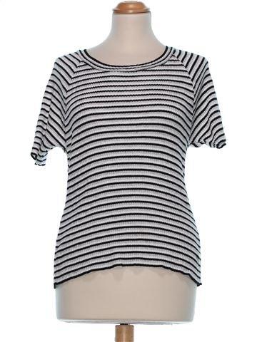 Short Sleeve Top woman BOOHOO M summer #37278_1