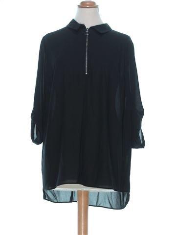 Long Sleeve Top woman PAPAYA UK 10 (M) summer #3752_1