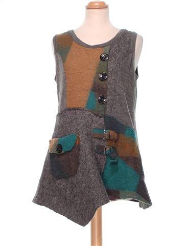 Short Sleeve Top woman NO BRAND L winter #37679_1