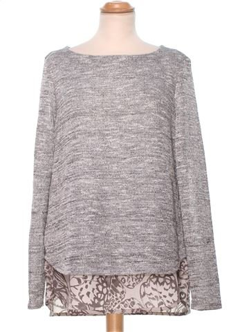 Long Sleeve Top woman MARKS & SPENCER UK 14 (L) winter #37947_1