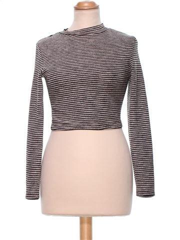 Long Sleeve Top woman H&M S winter #37964_1