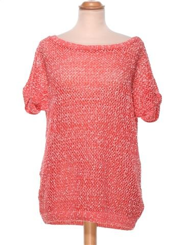 Short Sleeve Top woman ESMARA UK 12 (M) winter #38031_1