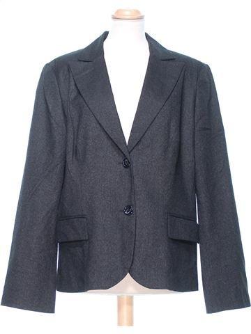Blazer woman JAKE S UK 18 (XL) winter #38124_1
