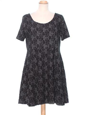 Dress woman DIVIDED L summer #38167_1
