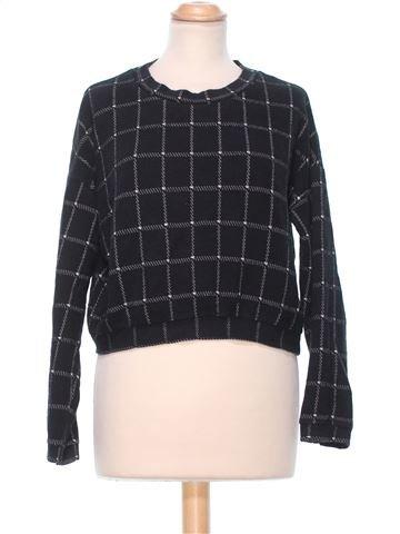 Long Sleeve Top woman H&M S winter #38200_1
