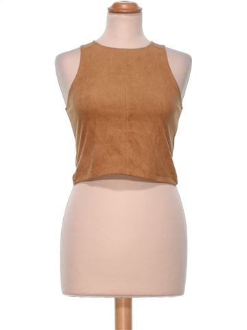 Tank Top woman DIVIDED S summer #38212_1