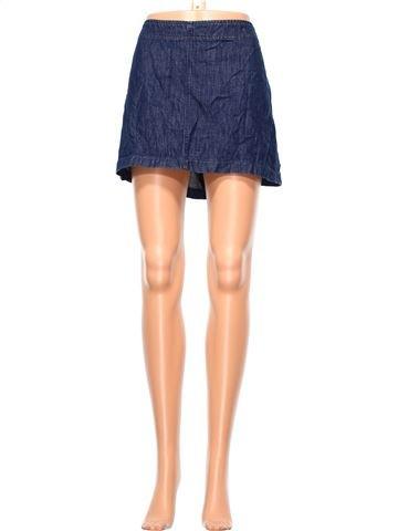 Skirt woman ZARA L summer #38223_1