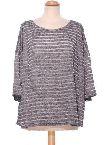 Short Sleeve Top woman GEORGE UK 20 (XL) summer #38242_1