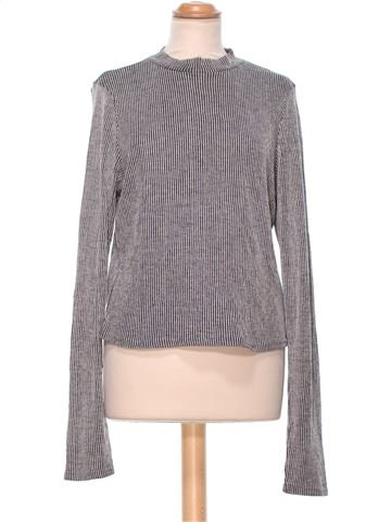 Long Sleeve Top woman RIVER ISLAND UK 18 (XL) winter #38293_1