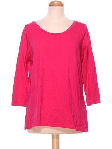 Short Sleeve Top woman MARKS & SPENCER UK 18 (XL) summer #38356_1