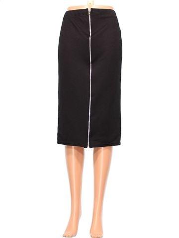Skirt woman SELECT UK 12 (M) summer #38420_1