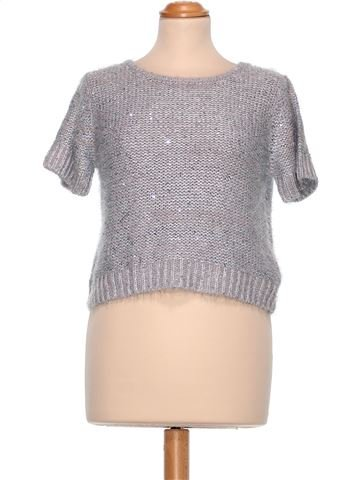 Short Sleeve Top woman F&F UK 10 (M) winter #38466_1