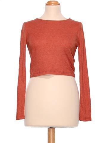 Long Sleeve Top woman PRIMARK UK 8 (S) winter #38555_1