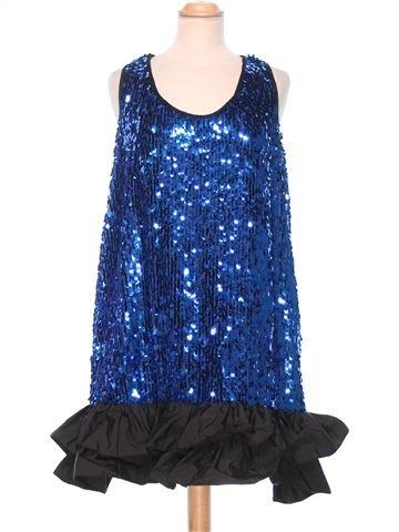 Evening Dress woman RIVER ISLAND UK 16 (L) summer #38589_1