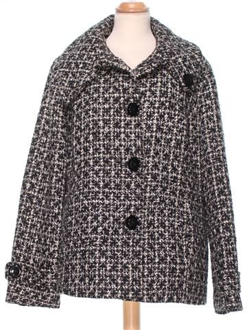 Coat woman DEBENHAMS UK 18 (XL) winter #38629_1