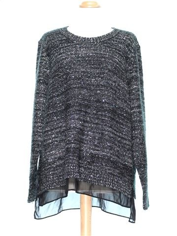 Jumper woman MARKS & SPENCER UK 20 (XL) winter #38651_1