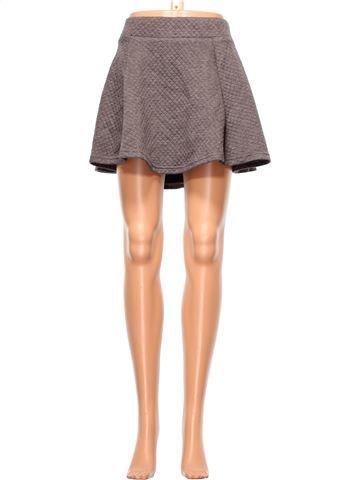 Skirt woman AX PARIS UK 14 (L) winter #38760_1