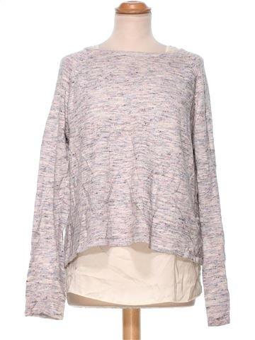 Long Sleeve Top woman M&S UK 14 (L) summer #38833_1