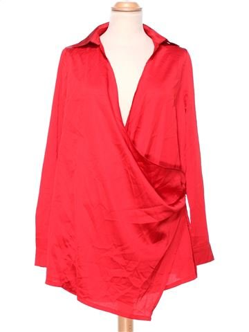 Long Sleeve Top woman MISSGUIDED UK 10 (M) summer #38902_1