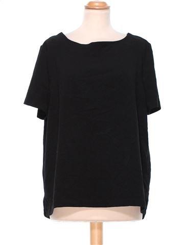Short Sleeve Top woman PAPAYA UK 16 (L) summer #38909_1