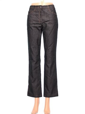 Jean woman NO BRAND UK 8 (S) summer #39086_1