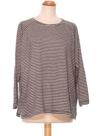Long Sleeve Top woman MARKS & SPENCER UK 16 (L) winter #39105_1